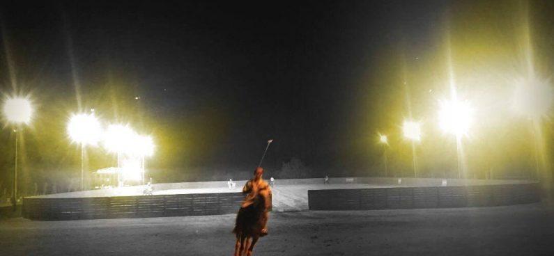 polo night